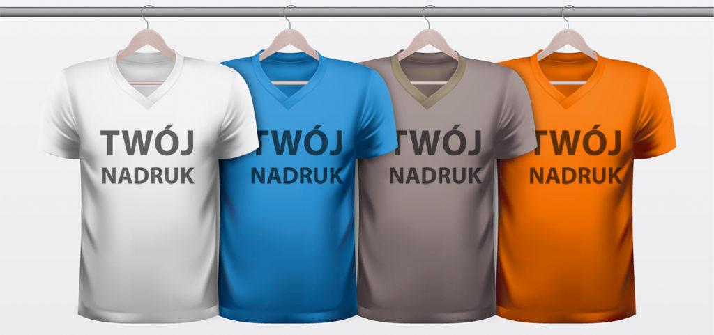 koszulki z nadrukiem słupsk