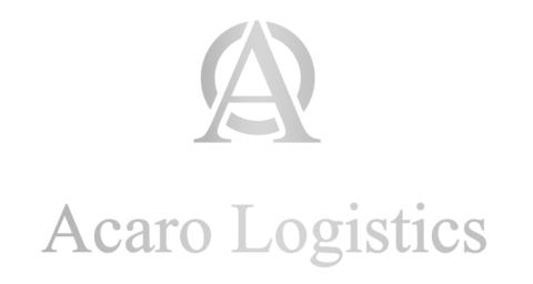 Acaro Logistics